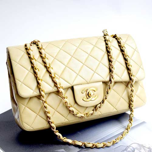 Chanel Handbags at Goodfellas Pawn Shop - Buy, Sell and Collateral Loans